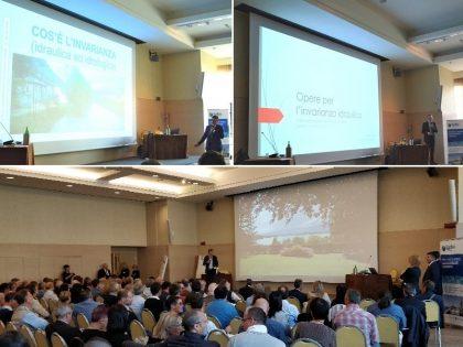 Invarianza Idraulica: disponibili gli atti del seminario in collaborazione con Ordine Ingegneri di Varese